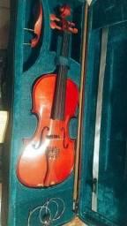 Violino aguia