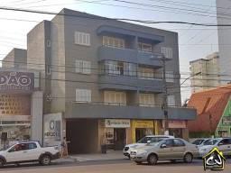 Apartamento c/ 2 Quartos - Centro - Semimobiliado - Ótima Localização