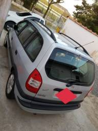 Zafira EXPRESSION AUTOMÁTICA FLEX 7L