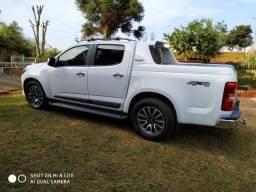 Vendo S10 2.8 High Country 4x4 Cd 16v Turbo Diesel 4p 2017