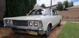 Ford Galaxie ltd 1979 rarissimo