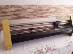 plotter de recorte graphtec