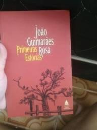 Livro Primeiras Estórias