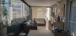 Apartamento com 164 m², 4 dormitórios e 3 Vagas no Tatuapé