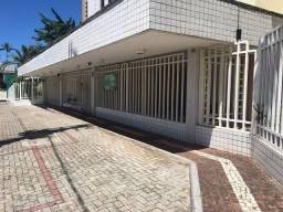 Apartamento para aluguel com 126 metros quadrados com 3 quartos em Cocó - Fortaleza - CE