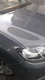 Renault sandero 1.6 novo - ler anuncio