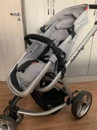 Carrinho Bebê Fischer Price