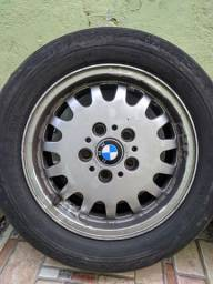 Rodas originais BMW e36