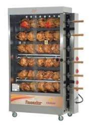Maquina de frango usada