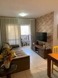 Apartamento 3/4 sendo 1 suite mobiliado - Alto Bueno - R$368.000,00