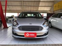 Título do anúncio: Ford Ka 2020 1.0 ti-vct flex se plus sedan manual