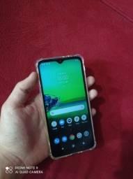 Moto G8 play Com nota