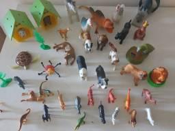 Kit de animais.