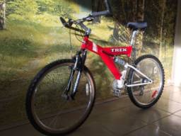 Bike Trek Y3 Reliquia!