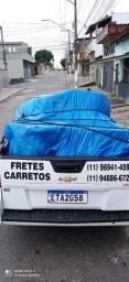 Transporte e carretos