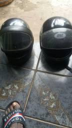 capacete pra vender