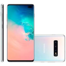 Galaxy Samsung S10 Tela 6.1 128gb