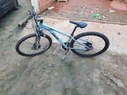 Título do anúncio: Bicicleta caloi extreme aro 29