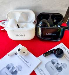 Fones bluetooth Lenovo lp40