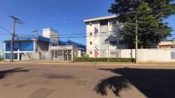 Apartamento Chácara Cachoeira 3 quartos