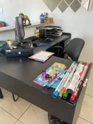 Mesa Escritorio fabricada sob medida