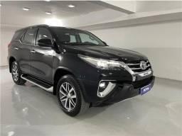 Toyota Hilux sw4 2019 2.8 srx 4x4 7 lugares 16v turbo intercooler diesel 4p automático
