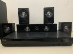 Home theater samsung ht-c350