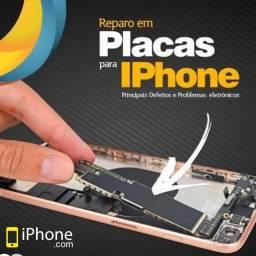 Loja Fisica especializada em Reparo de seu iphone