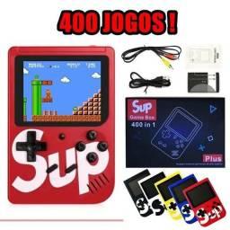 Kit nintendo retro + mini game sup