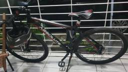 Vendo bike aro 29 absolute
