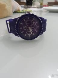 Relógio esportivo Carmen Steffens novo