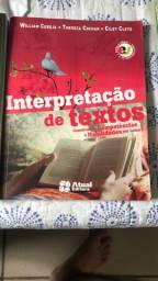 Interpretação de Textos Editora Atual