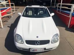 Mercedes SLK 230 Impecavel 1998/99