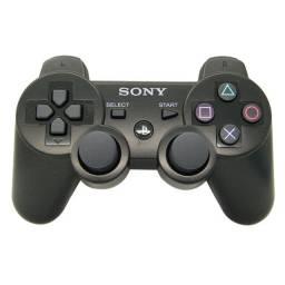 Controle Playstation 3 Original Sony Semi Novo