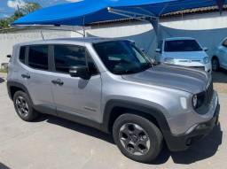 Jeep Renegade Sport 1.8 Flex AT 2019/2020 R$80.500