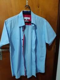 Blusa masculina M