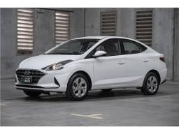 Hyundai Hb20s 2020 1.0 12v flex vision manual