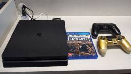 Playstation 04 slim de 1T