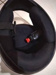 Semi novo capacete sanmarino