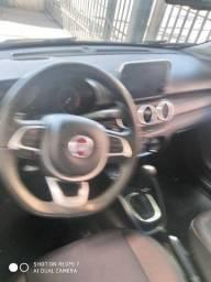 Fiat Cronos Precision 1.8 Aut