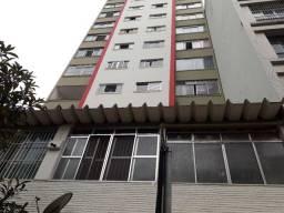 Apartamento à venda com 1 dormitórios em Bela vista, São paulo cod:129819