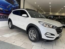 Hyundai Tucson - 1.6 Turbo - 2018