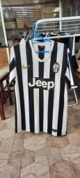 Título do anúncio: Camisa Nike Juventus M