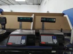 Balanças Filizola Impressoras | 15 ou 30 Kg