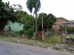 Lote/Terreno para venda possui 304 metros quadrados em Rondônia - Novo Hamburgo - RS