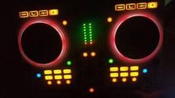 DJ controladora