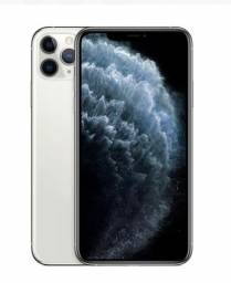 IPhone 11 PRO MAX 256Gb (Verde e Branco)  (lacrados)