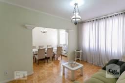Título do anúncio: Apartamento à venda com 3 dormitórios em Santo antônio, Belo horizonte cod:333971