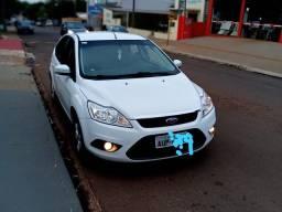 FordFocus 1.6 2012