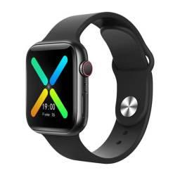 PROMOÇÃO! Smartwatch IWO X8